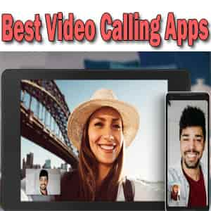 Top 10 Android Video Chat Apps For 2018 | Free Video Calling Apps