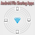 Top 10 File Sharing Apps