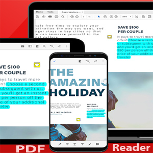 8 Best Android PDF Reader Apps For Viewing Documents – Android PDF reader