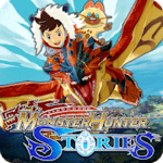 Download Monster Hunter Stories 1.0.0 apk