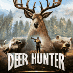 Deer Hunter ™ Apk Download the latest version Game