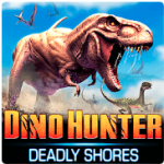 Dino Hunter : Deadly Shores Apk Download the Game