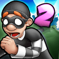 Robbery Bob 2 Apk Download the latest version Game