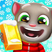 Talking Tom Gold Run Apk Download the latest version