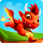 Dragon Land Apk Download Latest Version | Dragon Land Game