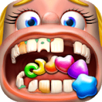 Little Dentist Match Apk Download Android Game For Free