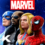 MARVEL Contest of Champions Apk Download latest version