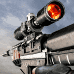 Sniper 3D Gun Shooter Apk Download latest version Game