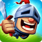 Smashing Four Apk Download Latest Version Android Game