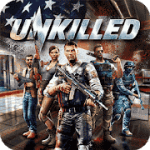 UNKILLED Zombie FPS Shooting