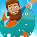 Hooked Inc : Fisher Tycoon